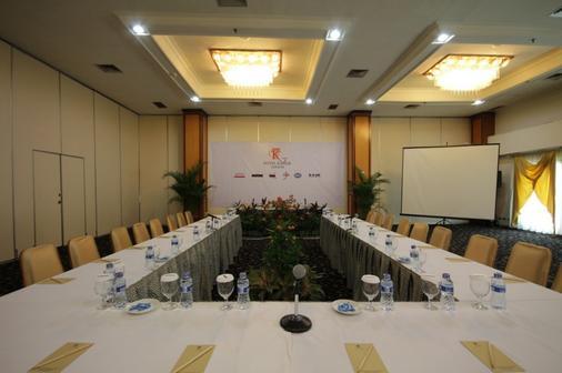 凯萨酒店 - 南雅加达 - 会议室