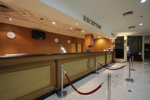 凯萨酒店 - 南雅加达 - 柜台