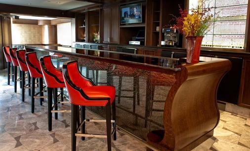 莫里森克拉克旅馆 - 华盛顿 - 酒吧