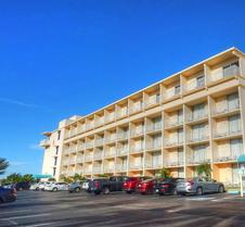 佛罗里达圣彼得海滩温德姆豪生度假酒店