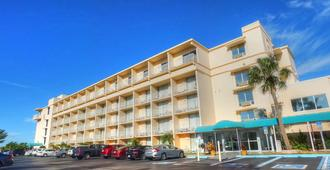 豪生酒店 - 圣彼得海滩 - Saint Pete Beach - 建筑
