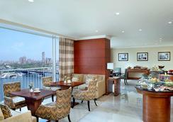 开罗尼罗河丽思卡尔顿酒店 - 开罗 - 休息厅