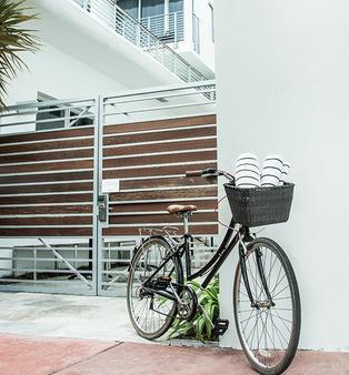 梅里迪安城市酒店 - 迈阿密海滩