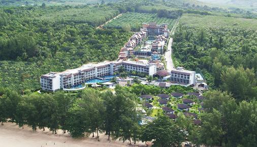 麦考叻克海滩Spa度假酒店 - 拷叻 - 户外景观