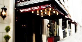 太平洋行政酒店 - 西雅图 - 建筑
