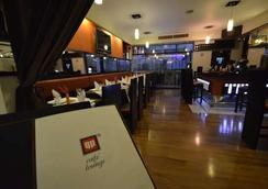 利马优质酒店 - 利马 - 餐馆