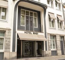 马比市中心酒店