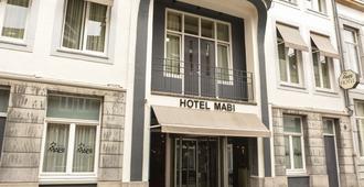 马比中央酒店 - 马斯特里赫特 - 建筑
