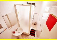 马德里穆乔旅舍 - 马德里 - 浴室