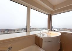 Blue Tower Hotel - 阿姆斯特丹 - 浴室