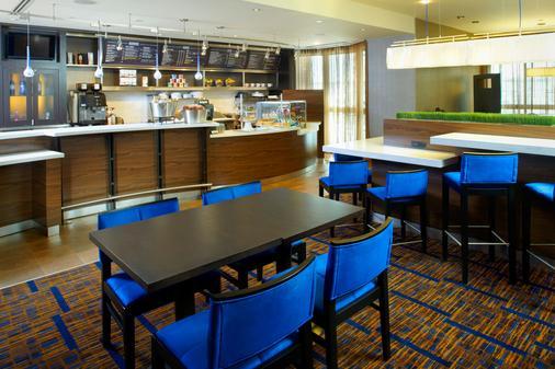 代顿大学万怡酒店 - 代顿 - 自助餐