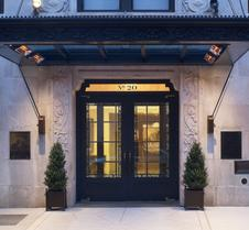 纽约市萨里酒店