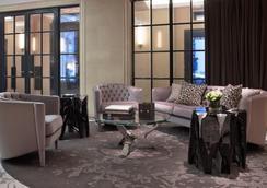 萨里酒店 - 纽约 - 大厅