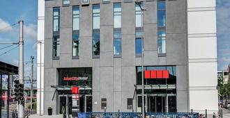 曼海姆城际酒店 - 曼海姆 - 建筑
