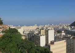 沃克昂费维拉旅舍 - 里约热内卢 - 户外景观