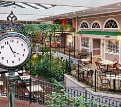 宾夕法尼亚戴斯酒店