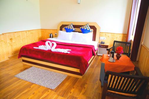 马那里休息旅馆 - 马拉里 - 睡房