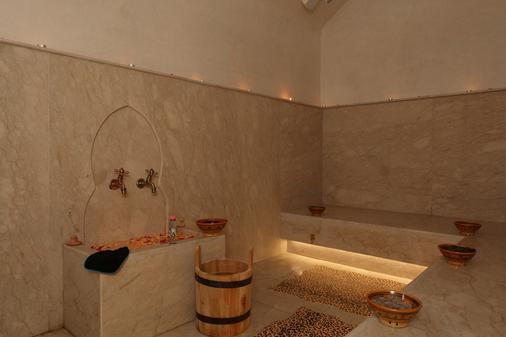 梅尔霍恩摩洛哥传统庭院旅馆及Spa - 马拉喀什 - 水疗中心