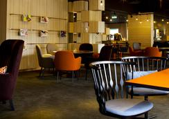 萨迪合威酒店 - 哥本哈根 - 餐馆
