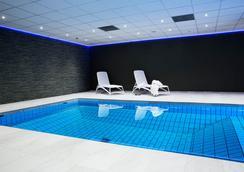 萨迪合威酒店 - 哥本哈根 - 游泳池