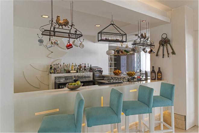 旅程博德鲁姆酒店 - 仅限16岁以上的成人 - 博德鲁姆 - 酒吧