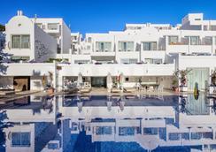 旅程博德鲁姆酒店 - 仅限16岁以上的成人 - 博德鲁姆 - 游泳池