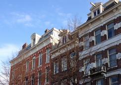 十九旅馆 - 阿姆斯特丹 - 建筑
