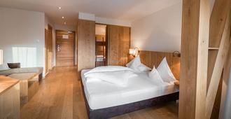 加塞尔霍夫酒店 - 布列瑟农 - 睡房