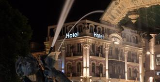 国际设计酒店 - 里斯本 - 建筑