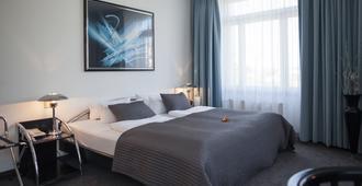 斯美塔纳酒店 - 德累斯顿 - 睡房