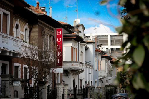 米兰罗索维诺酒店 - 米兰 - 户外景观