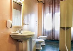 米兰罗索维诺酒店 - 米兰 - 浴室