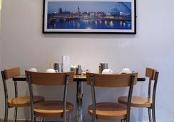 Queensway Hotel - 伦敦 - 餐馆
