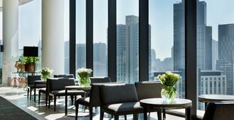 皇冠大都市酒店 - 墨尔本 - 休息厅