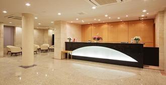 奈良阳光酒店 - 奈良市 - 柜台