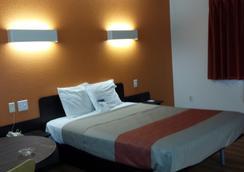 索尔兹伯里6汽车旅馆 - Salisbury - 睡房