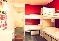 柏林one80°旅馆 - 柏林 - 睡房