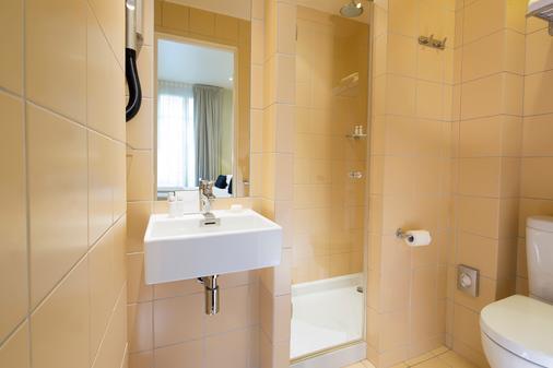夏洛特宫殿酒店 - 巴黎 - 浴室