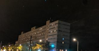阿普酒店 - 柏林 - 建筑