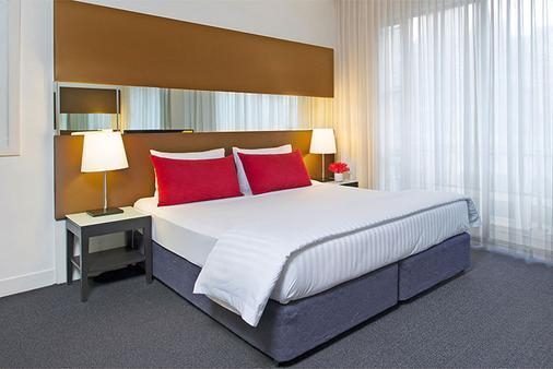悉尼韦伯酒店 - 悉尼 - 睡房