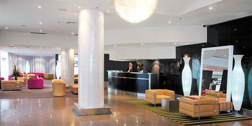 悉尼韦伯酒店 - 悉尼 - 大厅