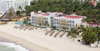 克里斯塔尔巴亚尔塔酒店 - 巴亚尔塔港 - 建筑