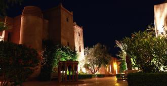 奥利弗斯庄园公寓 - 马拉喀什 - 建筑