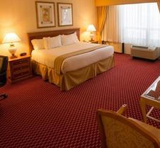 加哥奥黑尔智选假日套房酒店