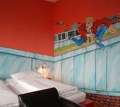 阿特路易斯库申酒店