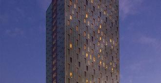 巴塞罗那天际美利亚酒店 - 巴塞罗那 - 建筑