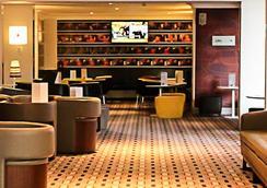 盖特威克机场酒店 - 霍利 - 休息厅
