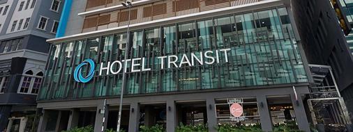 吉隆坡全西特酒店 - 吉隆坡 - 建筑