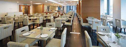 吉隆坡全西特酒店 - 吉隆坡 - 餐馆