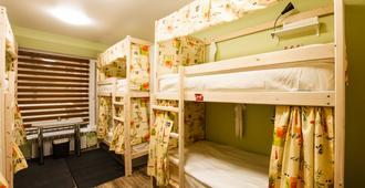 «Very center» hostel - 加里宁格勒 - 客厅
